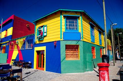 La Boca Buenos Aires Picture, La Boca Buenos Aires Photo