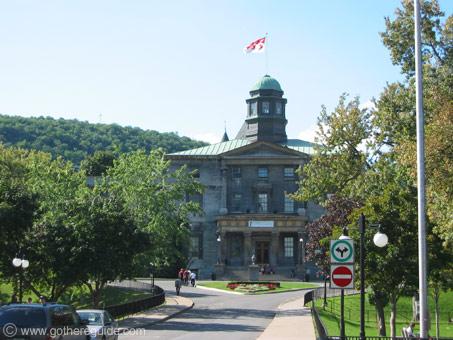 McGill University Picture, McGill University Photo