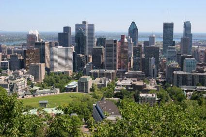 Parc Montreal Parc Mount-royal Montreal