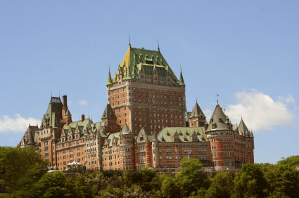 quebec city attractions