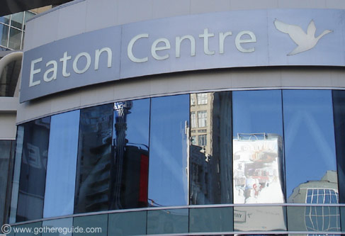 eaton centre eaton centre information and pictures. Black Bedroom Furniture Sets. Home Design Ideas