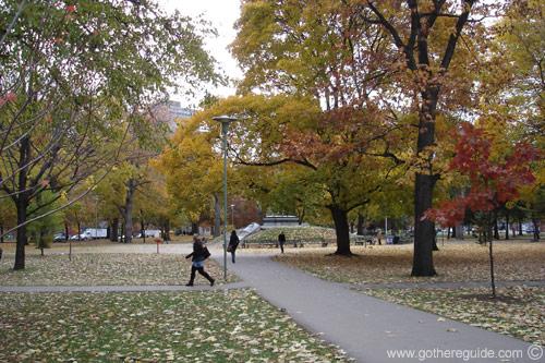 Queens Park Picture Queens Park Photo