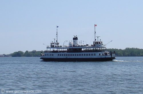 Toronto Islands Toronto Islands Information And Pictures