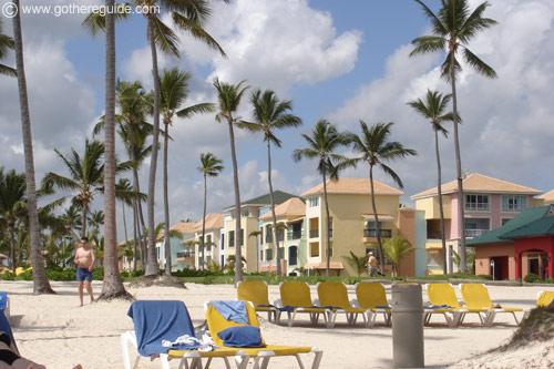 Ocean Sand Beach Punta Cana Fitness Center