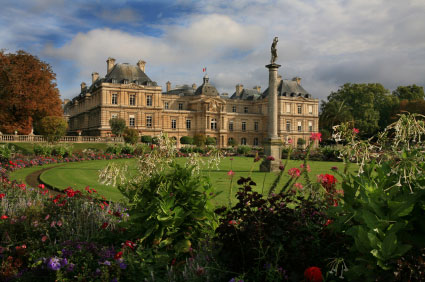 jardin du luxembourg jardin du luxembourg information and pictures. Black Bedroom Furniture Sets. Home Design Ideas