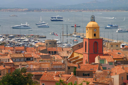 St Tropez St Tropez guide attractions and pictures