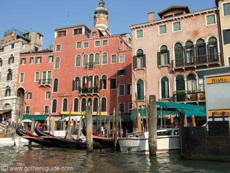 Hotel Canaletto Venezia