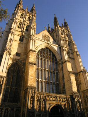 A-of Canterbury Cathedral Canterbury Cathedral Picture, Canterbury Cathedral Photo