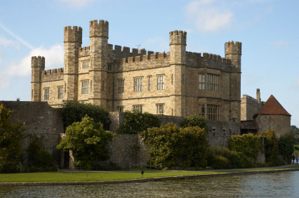 england castle 
