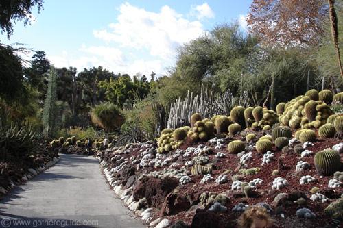 Huntington gardens picture huntington gardens photo - Huntington beach botanical garden ...