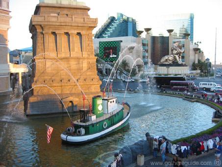 Newyork newyork hotel fireboat picture newyork newyork - Hotel las gaunas en logrono ...