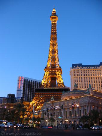 Paris Las Vegas Paris Las Vegas Information And Pictures
