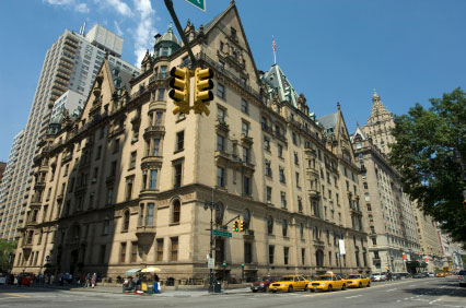 The Dakota New York