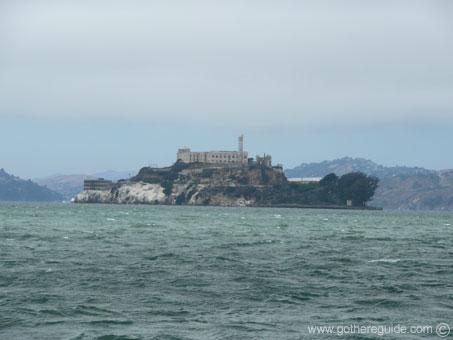 San Francisco Hotels Near Alcatraz Ferry