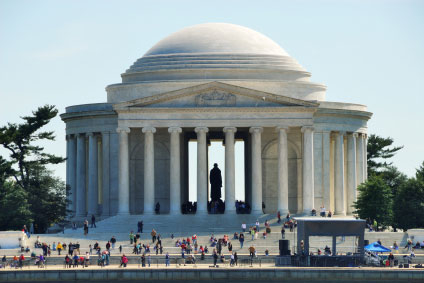 Jefferson Memorial Jefferson Memorial Information And