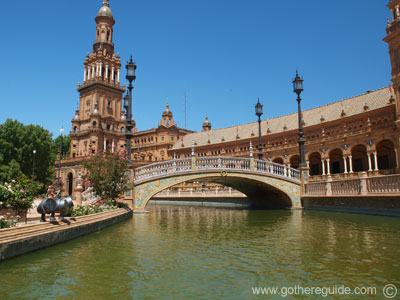 Seville Travel Guide Unanchor TwoDay Tour in Sunny Seville Spain